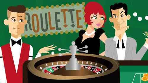 "The 8 ""Best"" Roulette Betting Systems"
